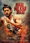 Bhaag Milkha Bhaag: Based on The Life Of Indian Athlete Milkha Singh