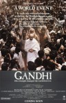 Gandhi: Based On The Life Of Indian Freedom Fighter Mahatma Gandhi