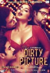 The Dirty Picture: Based On The Life Of Actress Silk Smitha