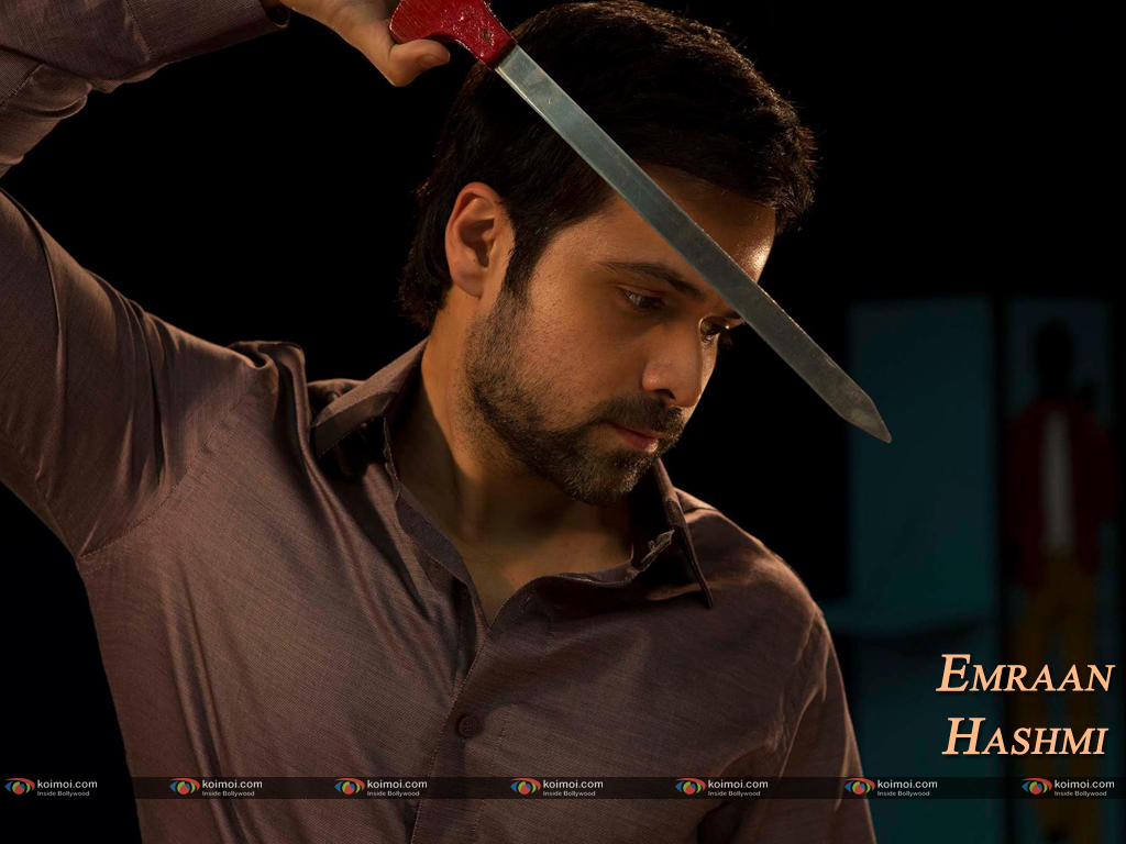 Emraan Hashmi Wallpaper 11