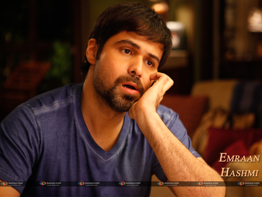 Emraan Hashmi Wallpaper 7