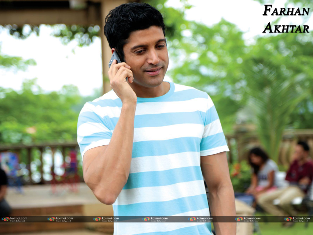 Farhan Akhtar Wallpaper 5