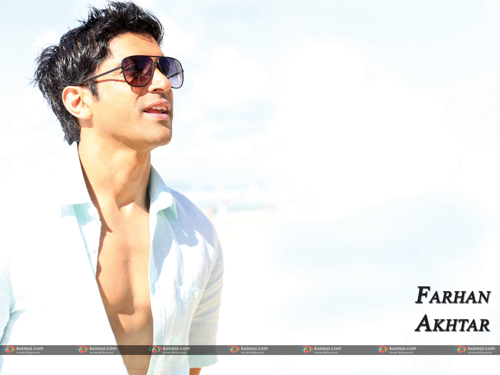 Farhan Akhtar Wallpaper 7