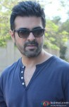 Harman Baweja Sanpped In A Casual Avatar