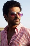 Harman Baweja Snapped Wearing Stylish Shades