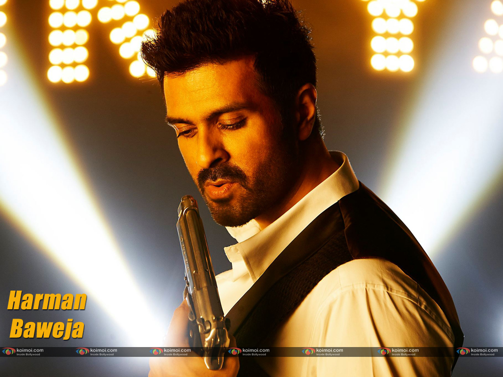 Harman Baweja Wallpaper 2