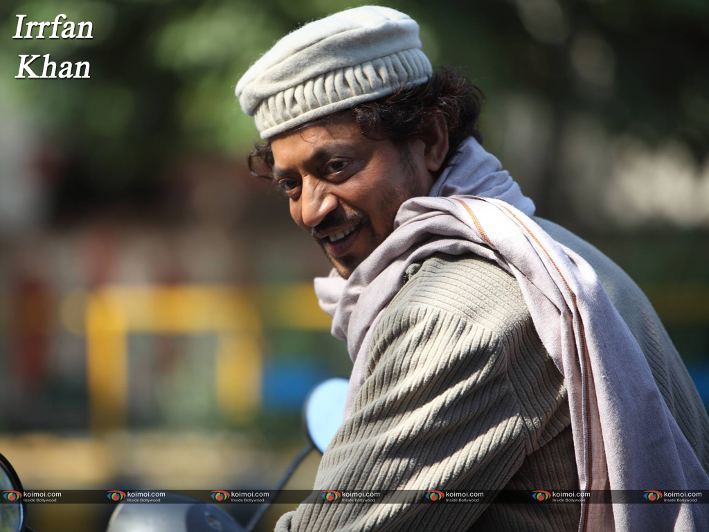 Irrfan Khan Wallpaper 1