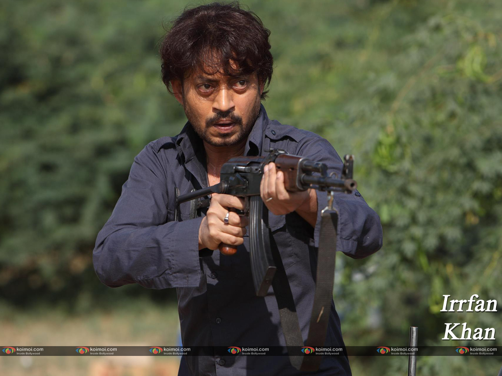 Irrfan Khan Wallpaper 2