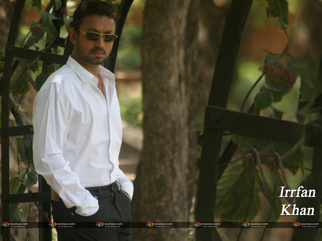 Irrfan Khan Wallpaper 5