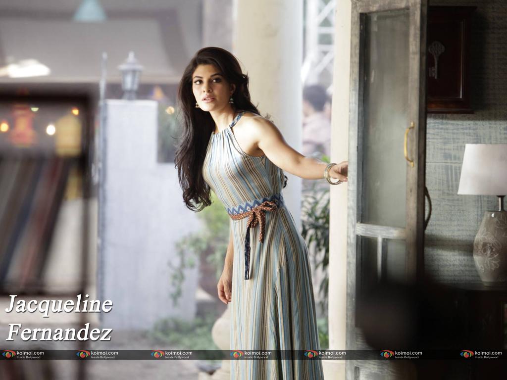 Jacqueline Fernandez Wallpaper 3