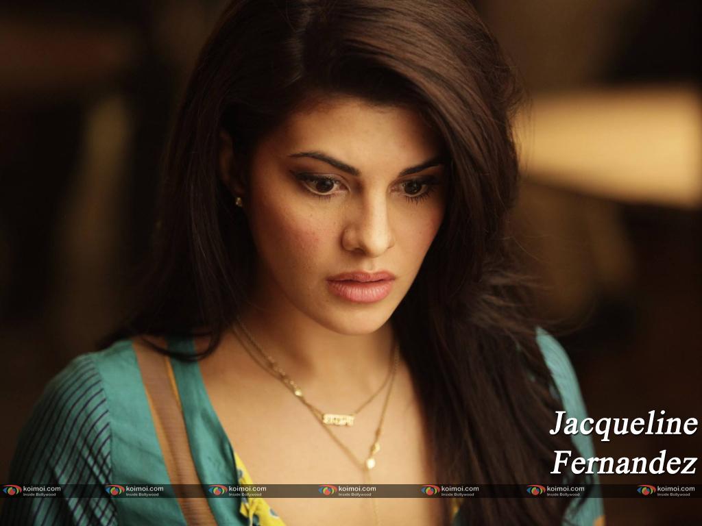 Jacqueline Fernandez Wallpaper 4