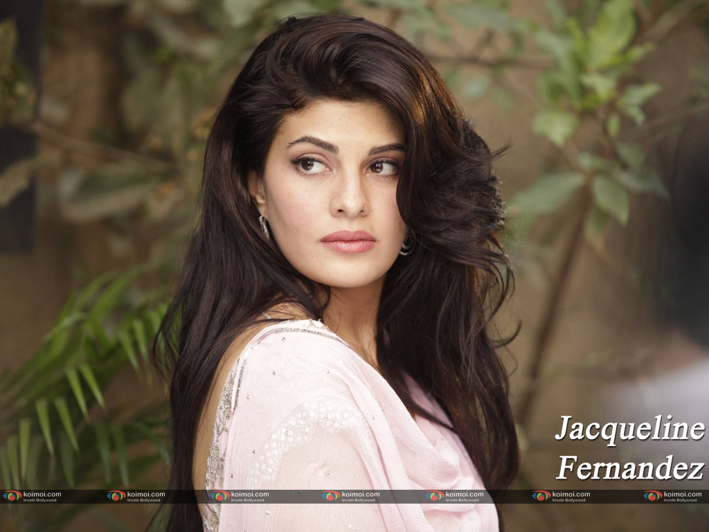 Jacqueline Fernandez Wallpaper 5