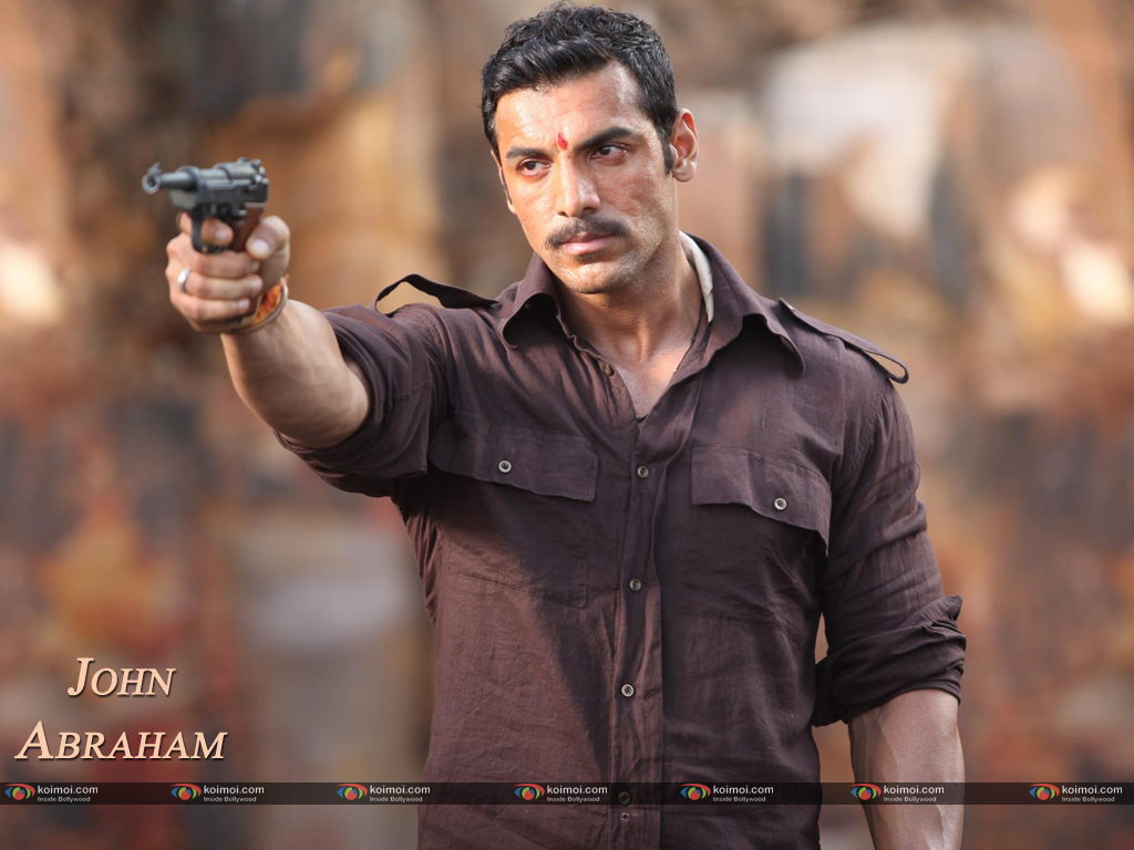 John Abraham Wallpaper 11