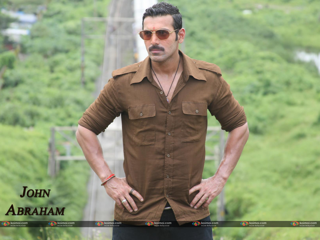 John Abraham Wallpaper 12