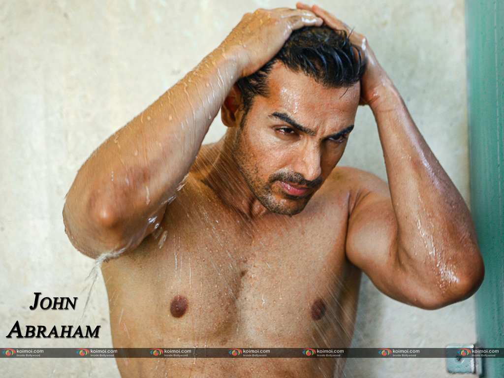 John Abraham Wallpaper 16