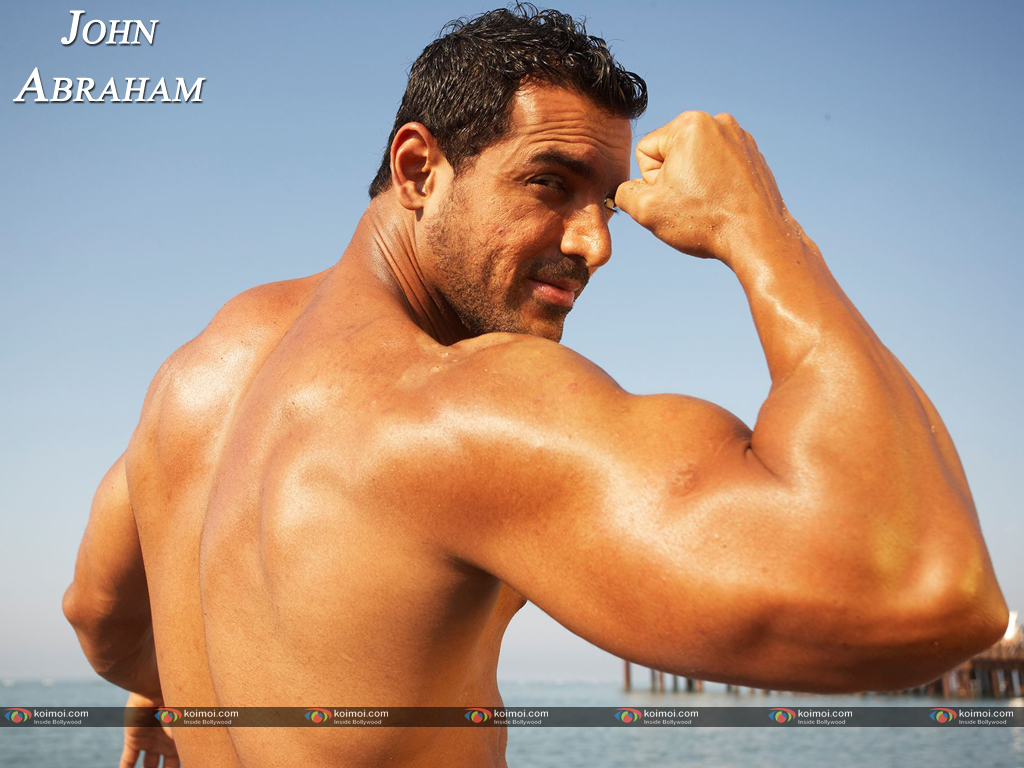 John Abraham Wallpaper 17