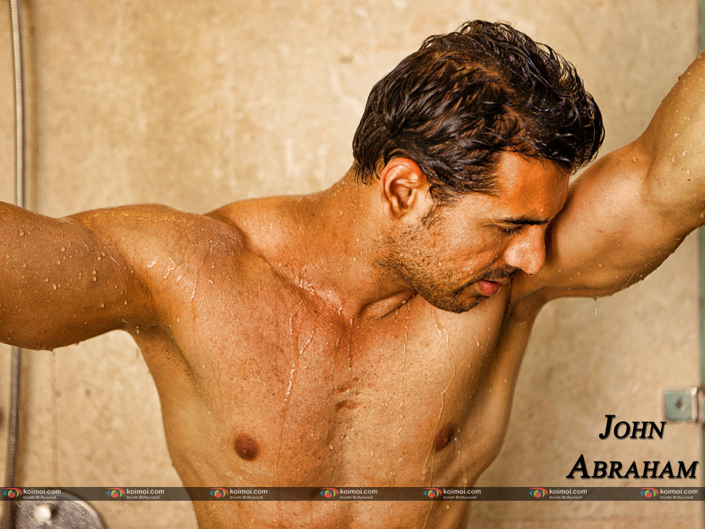 John Abraham Wallpaper 18