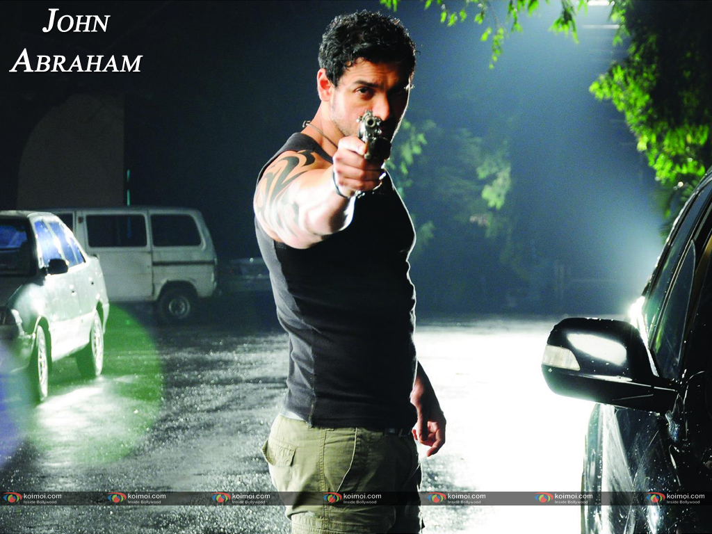 John Abraham Wallpaper 7