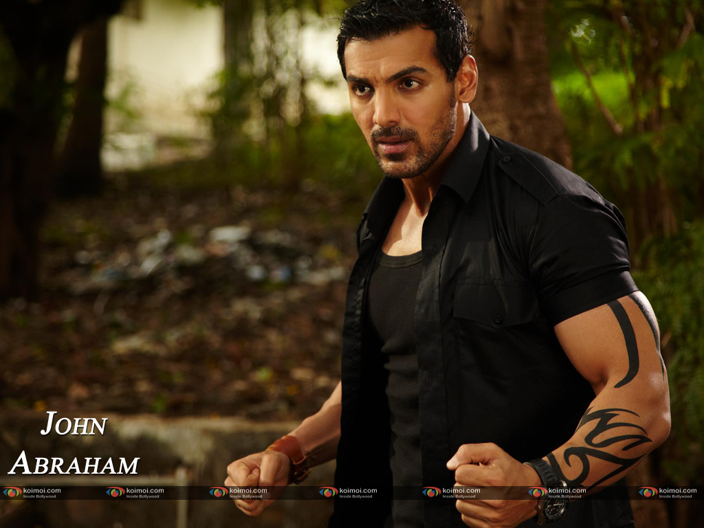 John Abraham Wallpaper 8