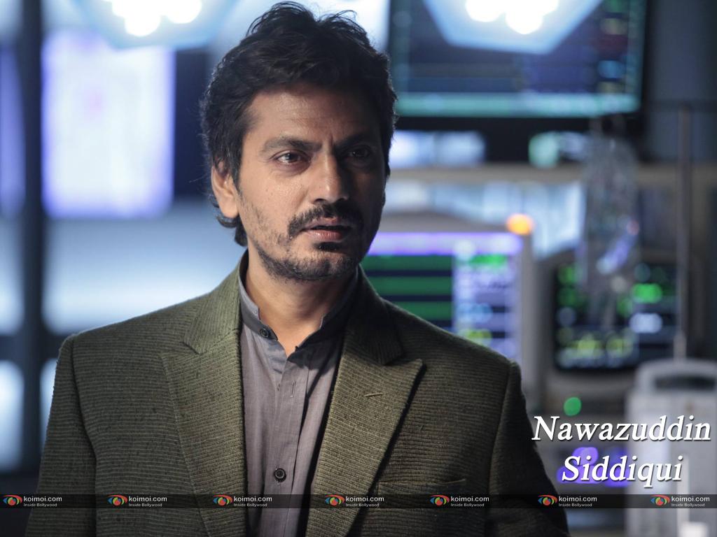 Nawazuddin Siddiqui Wallpaper 1