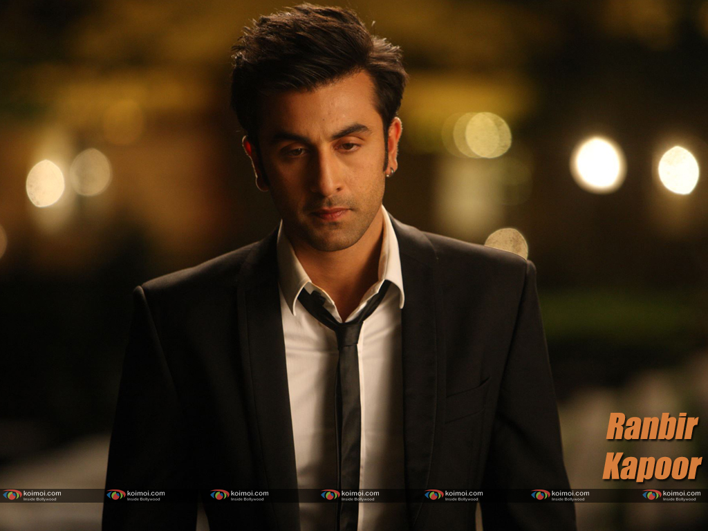 Ranbir Kapoor Wallpaper 13