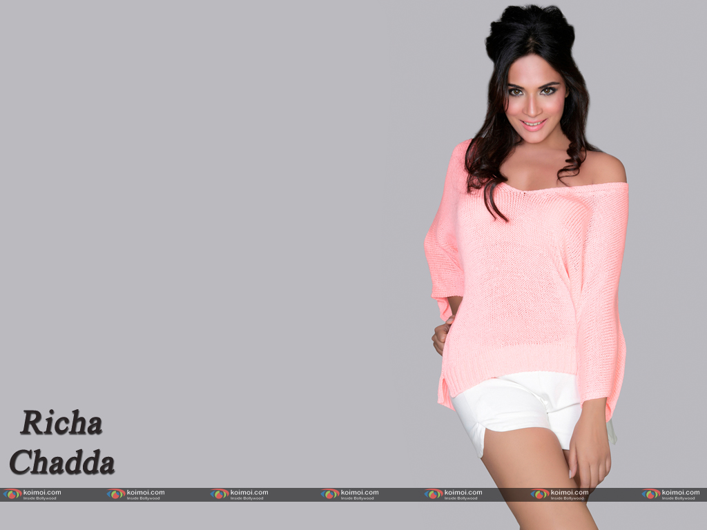 Richa Chadda Wallpaper 4