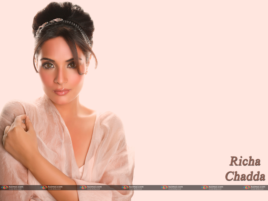 Richa Chadda Wallpaper 5