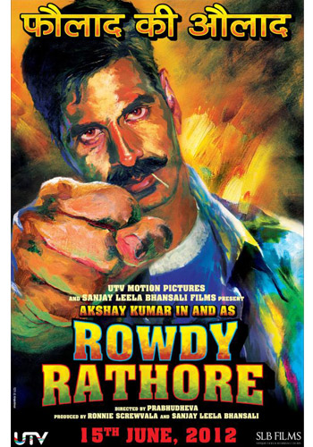 Rowdy Rathore