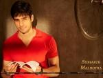 Sidharth Malhotra Wallpaper 9