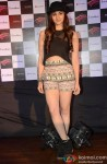 Alia Bhatt poses for the shutterbugs at Escobar