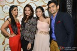 Huma Qureshi Snapped During The Launch Of Eternal Reflections