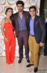 Arjun Kapoor Attends The Launch Of Eternal Reflections