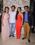Homi Adajania At the Eternal Reflections Launch