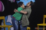 Ayushmann Khurrana Picks Up Sadhil Kapoor On 'Captain Tiao'