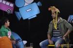 Sadhil Kapoor, Ayushmaan Khurrana On TV Show 'Captain Tiao'