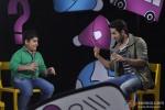 Sadhil Kapoor and Ayushmann Khurrana Interact On 'Captain Tiao'