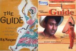 Film Guide is based on the novel written by the author R. K. Narayan (Malgudi Days fame)