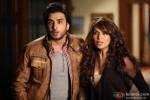 Imran Abbas and Bipasha Basu in Creature 3D Movie Stills Pic 1