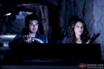 Imran Abbas and Bipasha Basu in Creature 3D Movie Stills Pic 2