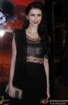 Claudia Ciesla At The Launch of Desi Kattey's Trailer