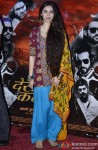 Sasha Agha Attends the Trailer Launch of Desi Kattey