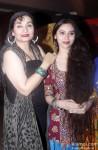 Salma Agha, Sasha Agha At The Trailer Launch Of Desi Kattey