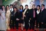 Rekha, Armaan Jain With Entire Kapoor Family At Lekar Hum Deewana Dil Premiere