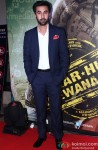 Ranbir Kapoor Snapped At The Premiere Of Lekar Hum Deewana Dil