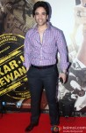 Tusshar Kapoor At The Premiere Of Lekar Hum Deewana Dil