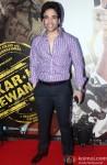 Tusshar Kapoor At The Premiere Of Lekar Hum Deewana Dil