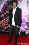 Imtiaz Ali At The Premiere Of Lekar Hum Deewana Dil