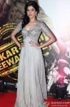 Deeksha Seth At The Grand Premiere Of Lekar Hum Deewana Dil