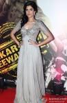 Deeksha Seth At The Grand Premiere Of Lekar Hum Deewana Dil