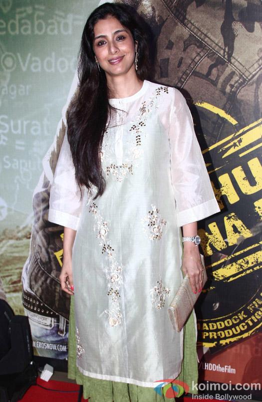 Ileana D'cruz Attended The Premiere Of 'Lekar Hum Deewana Dil'